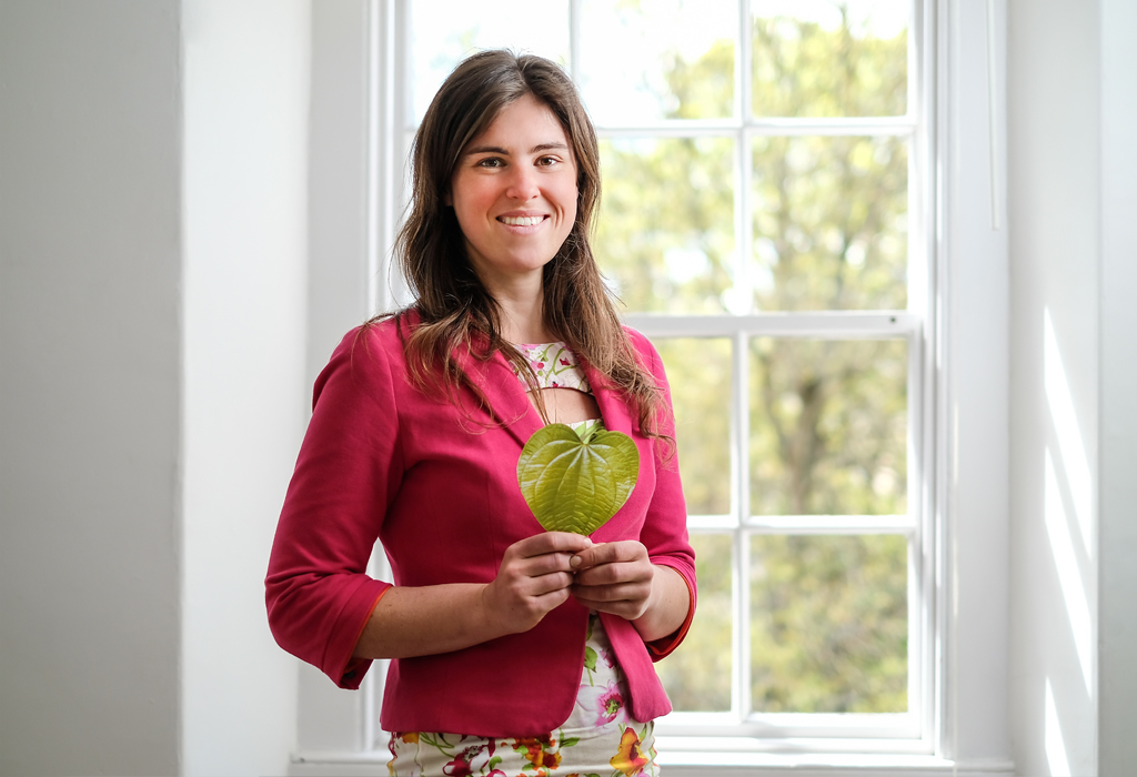Laura Bartsch - House Manager