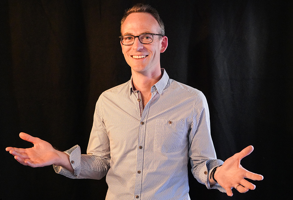 Tim Frost – Associate, Innovation and Culture