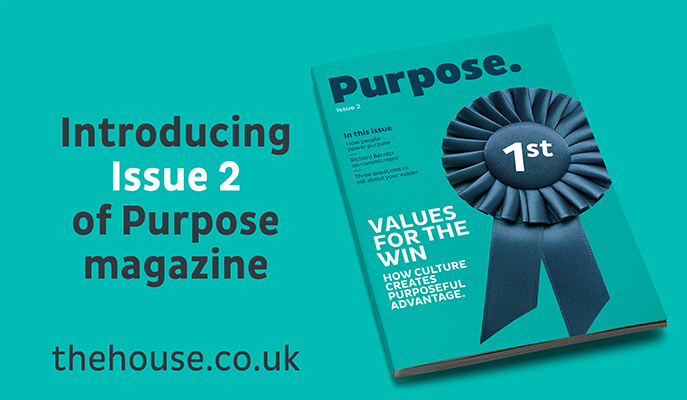 Purpose Issue 2: How Culture Creates Purposeful Advantage
